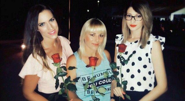 TURNIR U BUĆAMA NA BOKANJCU Natjecalo se 16 ekipa, sve sudionice dobile ružu!