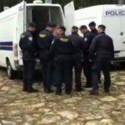 U Kruševu uhićen bjegunac iz šibenskog zatvora