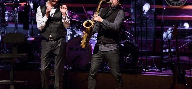 """KONCERT U ARSENALU Massimo: """"Bavit ću se glazbom dokle god mogu"""""""