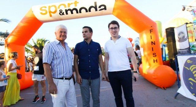 "FOTOGALERIJA Uspješno organizirana utrka ""Bibinje summer run"" (Foto: M. BRKLJAČA)"