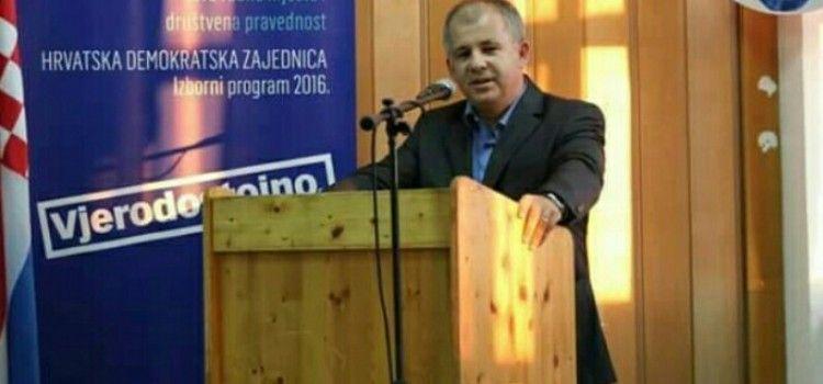 SKUP HDZ-A U BENKOVCU Baričević: Nema razvoja Hrvatske bez razvoja sela!