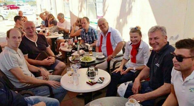 SUSRET S GRAĐANIMA Predstavnici Narodne koalicije obišli otoke!