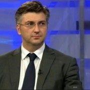 Andrej Plenković dolazi u Zadar