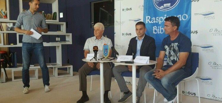"""NAČELNIK BRUNO BUGARIJA: Ponosni smo na tradiciju """"Raspivanog Bibinja"""" dugu 36 godina!"""