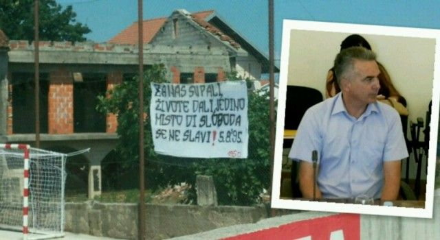 U PODGRADINI OGORČENI NA NAČELNIKA IVICU ZURKA: Omalovažio je poginule branitelje!