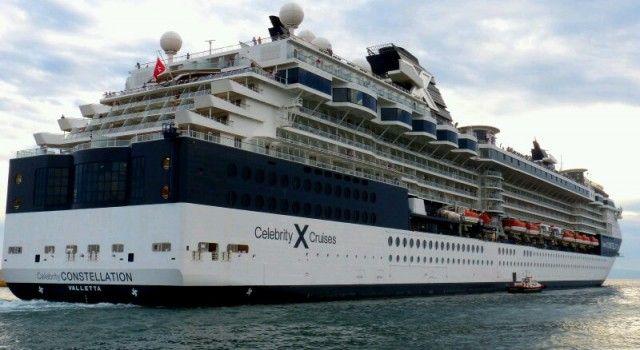 U PETAK Tri megacruisera dolaze u Zadar sa ukupno sedam tisuća putnika!