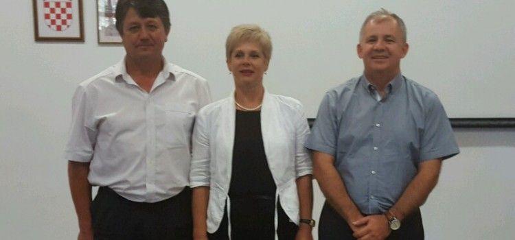 IZBORNA LISTA HDZ-A Šansu za Sabor dobili vrijedni i sposobni, ali nenametljivi članovi stranke