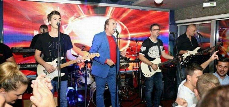 GRDOVIĆ U VELIKOM POSLU Održao pet koncerata u tjedan dana!