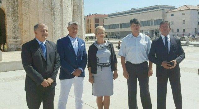 VEČERAS SKUP HDZ-A U BIBINJAMA Predstavljanje kandidata za Sabor
