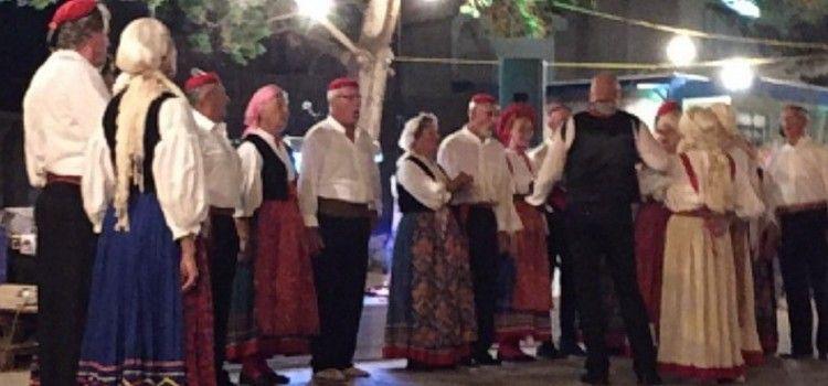 OTOK OLIB Domaćin fešti foklora, tradicije i narodne baštine
