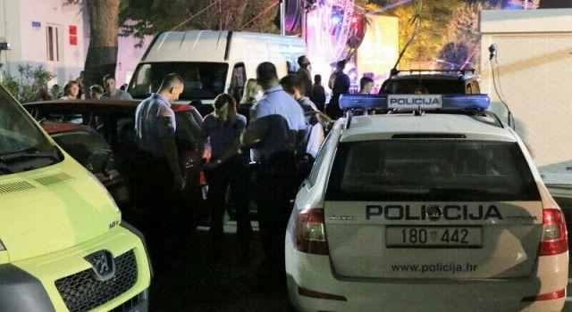Policija privela 35-godišnjeg Zadraninu zbog sumnje u preprodaju droge