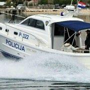 Ribarski brod udario u jahtu kod Biograda