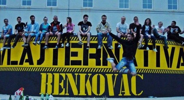 "U BENKOVCU Festival alternativne glazbe i kulture ""Vlajternativa"""