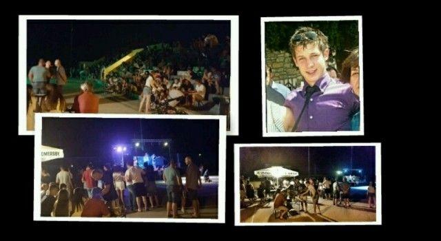 PLEMENITI LJUDI Sukošanci organizirali još jednu humanitarnu akciju za teško bolesnog Valentina