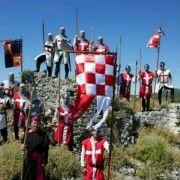 """Manifestacija """"Dani vitezova vranskih"""" održat će se u Pakoštanima i Vrani"""