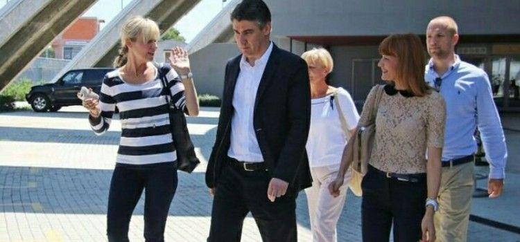 NA TRGU PET BUNARA Predizborni skup SDP-a, dolazi i Zoran Milanović
