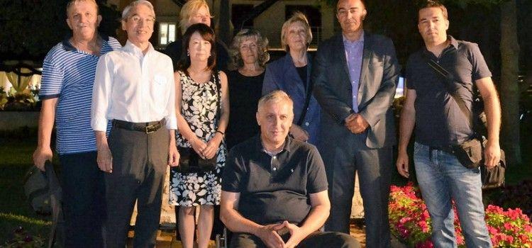 U BIOGRADU Obilježena 71. obljetnica pada atomske bombe na Hirošimu i Nagasaki