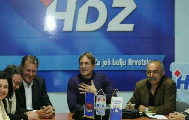 IZBORI U HDZ-u: Pobjeda Sekule, Mršića, Barešića, poraženi Ročak, Dokoza…