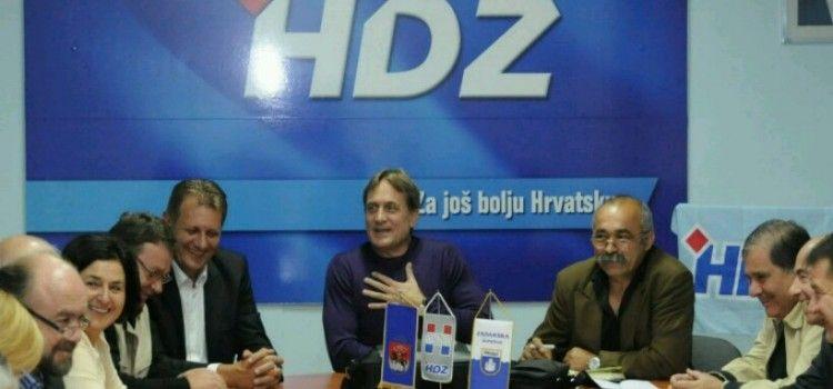 PRIOPĆENJE GO HDZ-A: Plašeći se poraza, SDP blati Kalmetu da skrene pažnju sa svojih afera!