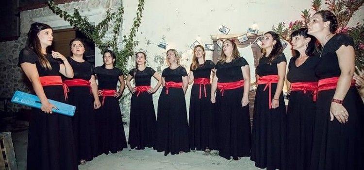 FOTOGALERIJA Koncert klape Garofuli povodom 26. rođendana  (Foto: Saša Čuka)