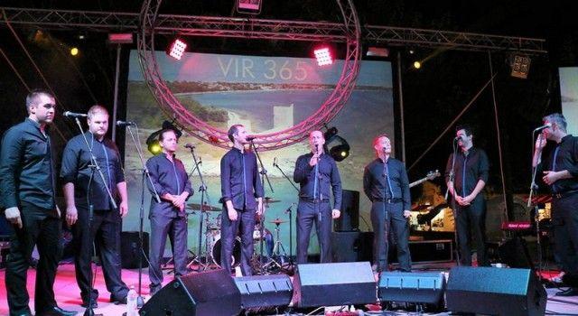 FOTOGALERIJA Koncert klape Cambi na Viru