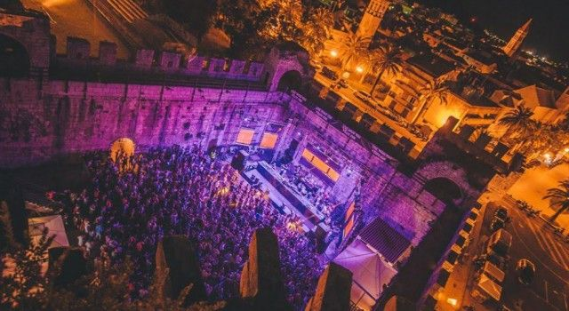 MOONDANCE FESTIVAL Sutra kreće vodeći techno festival na Jadranu