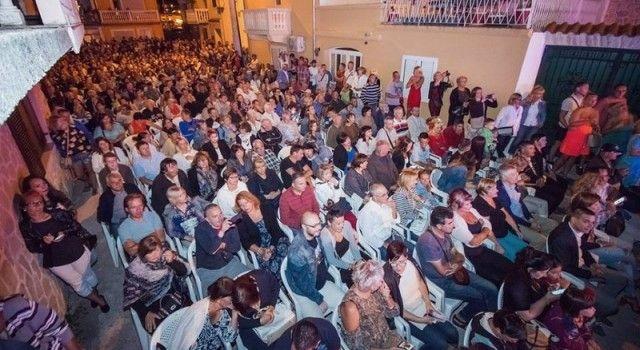 VELIKA FOTOGALERIJA Koncert Klape Intrade u Bibinjama (Foto: Saša Čuka)