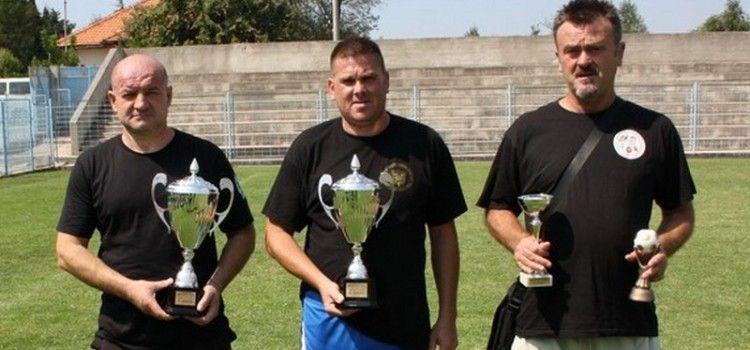 FOTOGALERIJA Turnir braniteljskih udruga u Benkovcu (Foto: M. LEDENKO)
