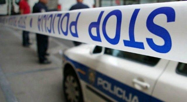 Policija izvjestila o nekoliko provala i krađa