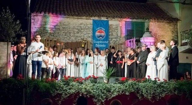 ZBOG KORONA VIRUSA Otkazan jubilarni 40. susret klapa Raspivano Bibinje