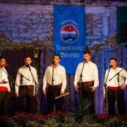 U subotu 'Raspivano Bibinje' – susret klapa s tradicijom dugom 39 godina!