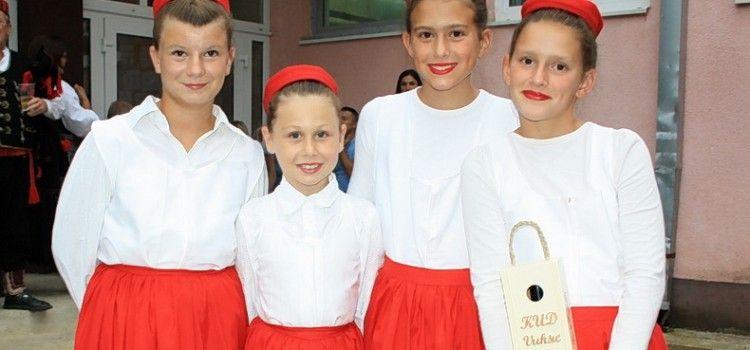 FOTOGALERIJA Smotra folklora (Foto: Marko LEDENKO)