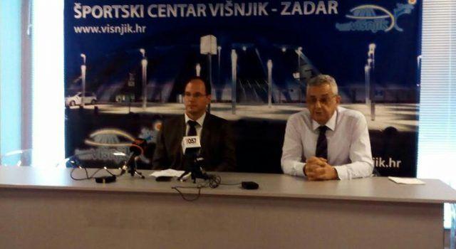 DENIS KARLOVIĆ: Davis Cup u Zadru pratilo je 19.000 posjetitelja!