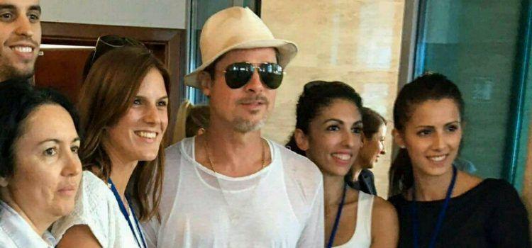 Brad Pitt pored Šibenika gradi kompleks vila vrijedan dvije milijarde eura?!