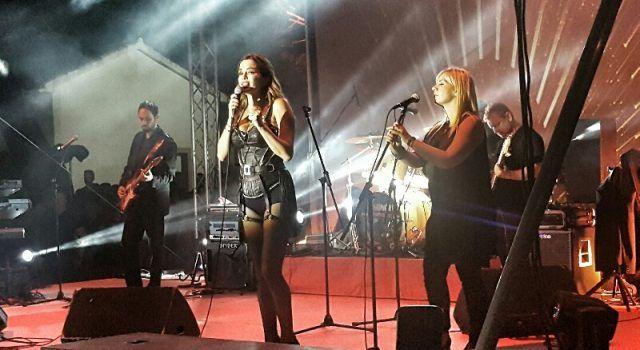 U VIRU Severina održala koncert pred 10 tisuća obožavatelja!