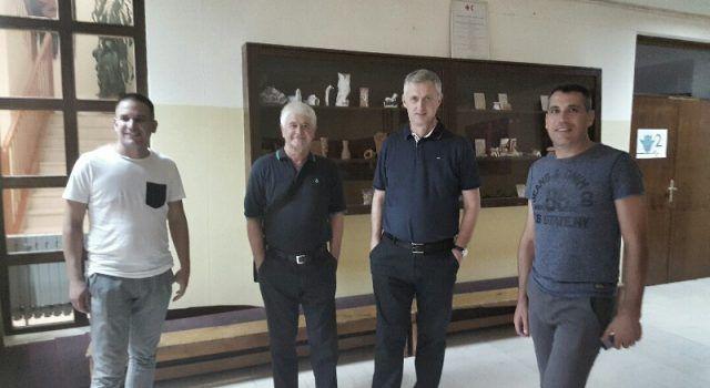 Bibinjci najviše glasova dali dr. sc. Miru Kovaču i Grozdani Perić