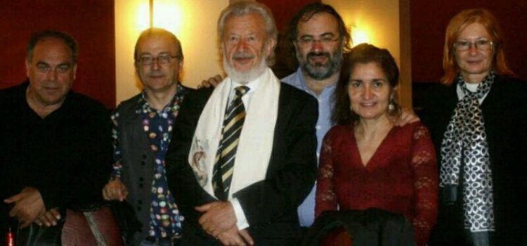 MEĐUNARODNI USPJEH Tomislav Marijan Bilosnić u španjolskoj pjesničkoj antologiji