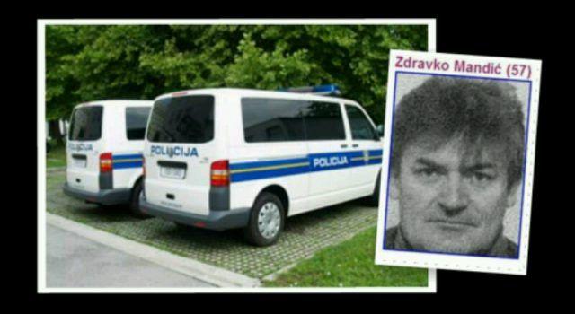 Zdravko Mandić pronađen mrtav!