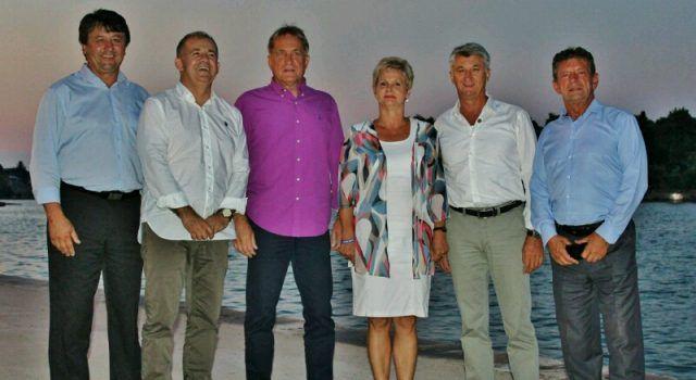SKUP HDZ-A U PREKU: Mi smo jamac snažnih zadarskih otoka!