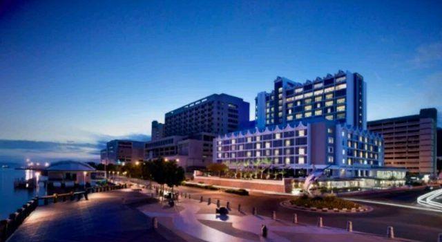 KREĆE GRADNJA HOTELA HYATT Prvi hotel s pet zvjezdica u Zadru!