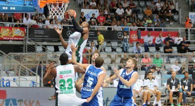 Novi trener košarkaša Zadra je Neven Plantak