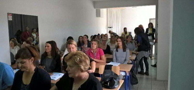 Dan otvorenih vrata Pučkog otvorenog učilišta Zadar
