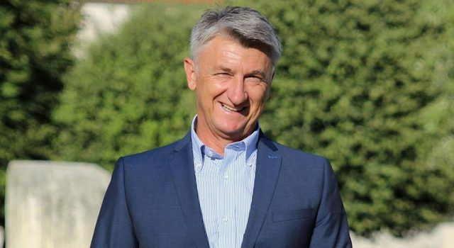 BOŽIDAR LONGIN: Projektom Gaženica pokrenut ćemo zadarsko gospodarstvo!
