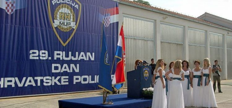 NAJAVLJENA SVEČANOST Slavi se blagdan Sv. Mihovila i Dan policije