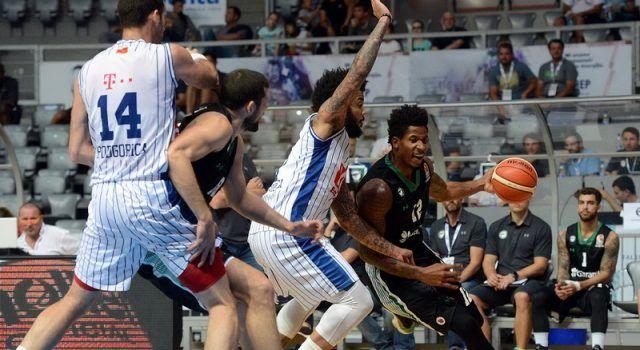 Fenerbahce i Darussafaka u finalu, Zadar se bori za treće mjesto