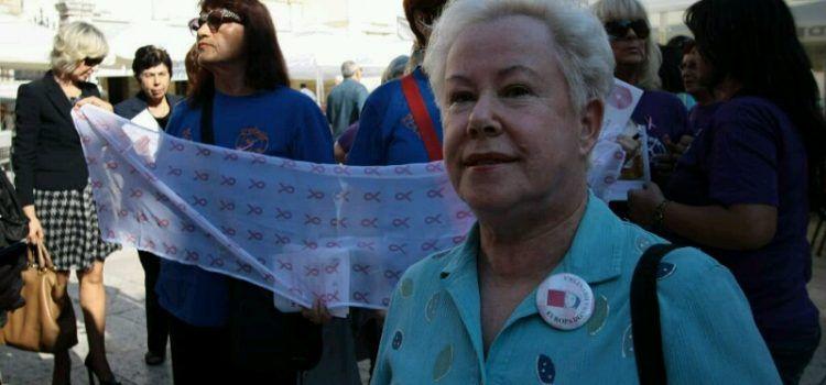 DAN RUŽIČASTE VRPCE Važnost preventivnih pregleda pri otkrivanju raka dojke