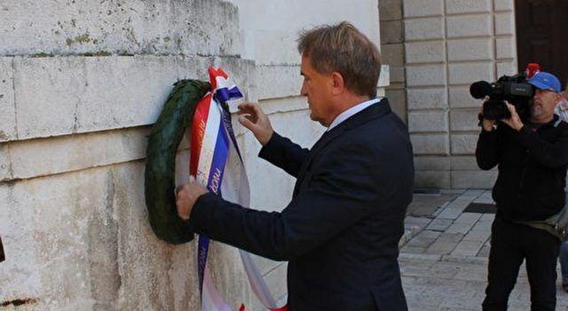 Obilježen 25. rujna – Dan odluke o pripajanju Istre, Rijeke, Zadra i otoka Hrvatskoj