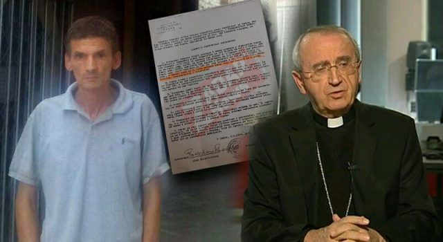 OBITELJ MIKA: Molimo mons. Puljića i Nadbiskupiju da nas ne izbacuju iz stana!