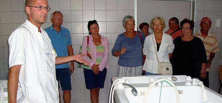 Dani otvorenih vrata Specijalne bolnice za ortopediju u Biogradu