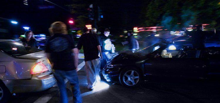 TRAGEDIJA Dvije osobe poginule u teškoj prometnoj nesreći kod Biograda